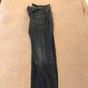 J Crew Jeans 32L 32W